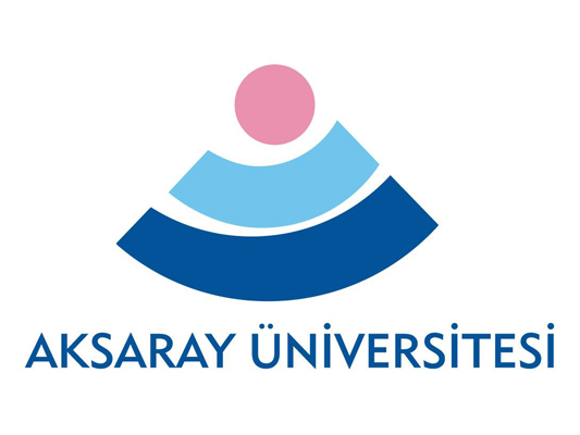 Aksaray University Logosu
