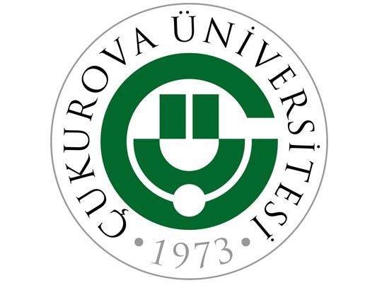 Çukurova University Logosu