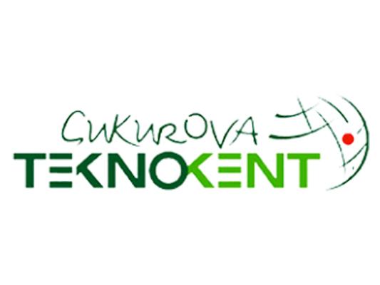 Çukurova Technopolis Logosu