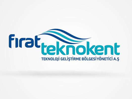 Fırat Technopolis Logosu