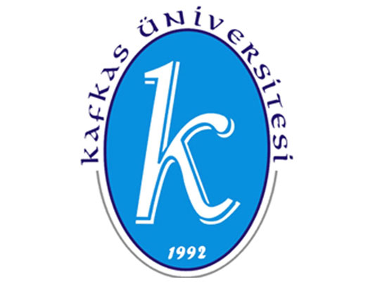 Kafkas University Logosu