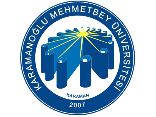 Karamanoglu Mehmetbey University Logosu