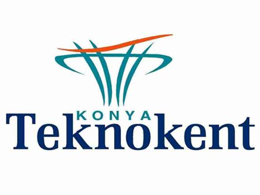 Konya Technopolis Logosu