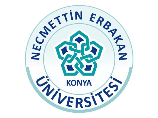 Necmettin Erbakan University Logosu