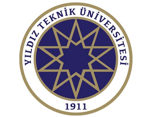 Yıldız Technical University Logosu